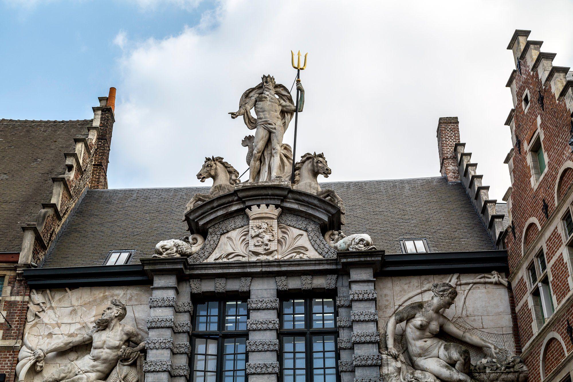 Sint-Veerleplein No. 5