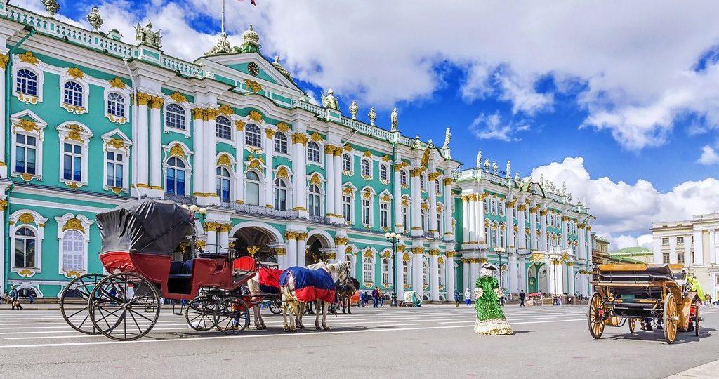Ερμιταζ Ρωσία