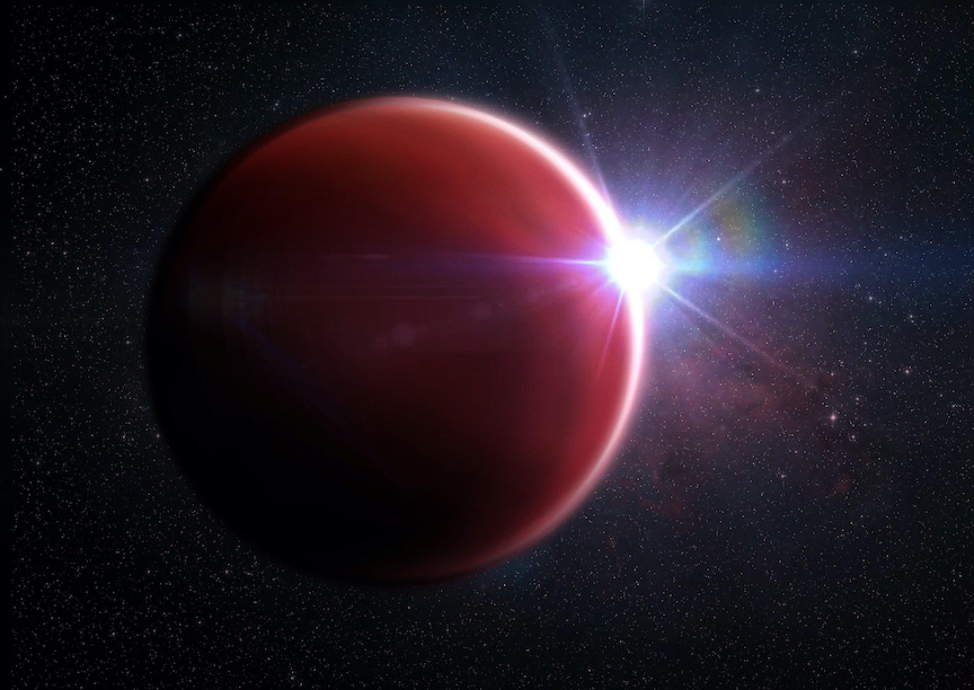 Ο πρώτος όμοιος με τον Δία εξωπλανήτης χωρίς σύννεφα