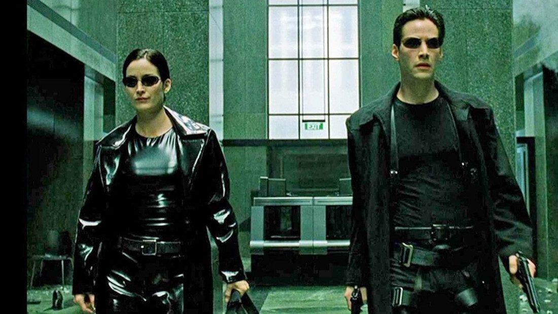 matrix 4 2021
