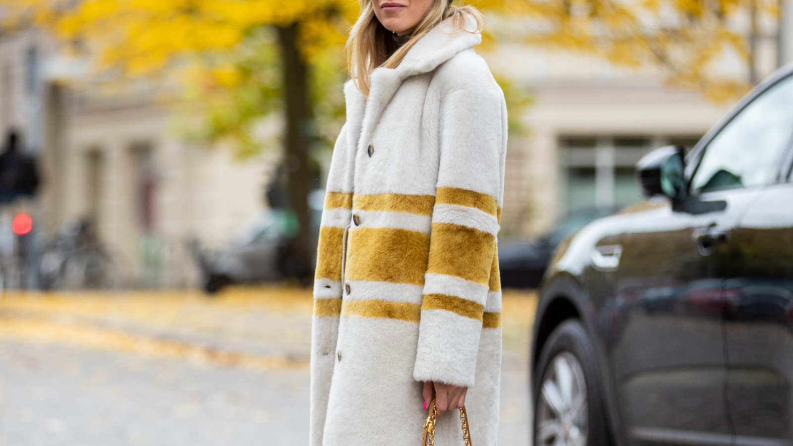 maxi παλτό
