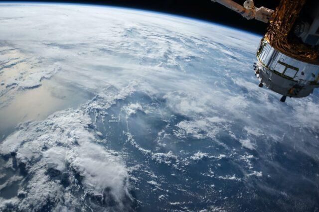περιβαλλοντικοί δορυφόροι
