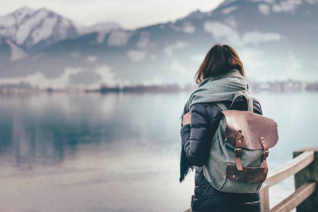Ταξίδια είναι η ζωή μας