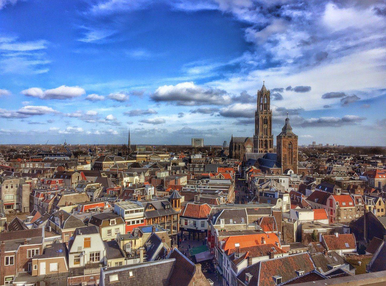 Ουτρέχτη: Η γοητευτική φοιτητούπολη της Ολλανδίας