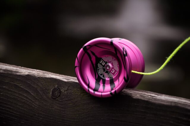 Δίαιτα yo-yo