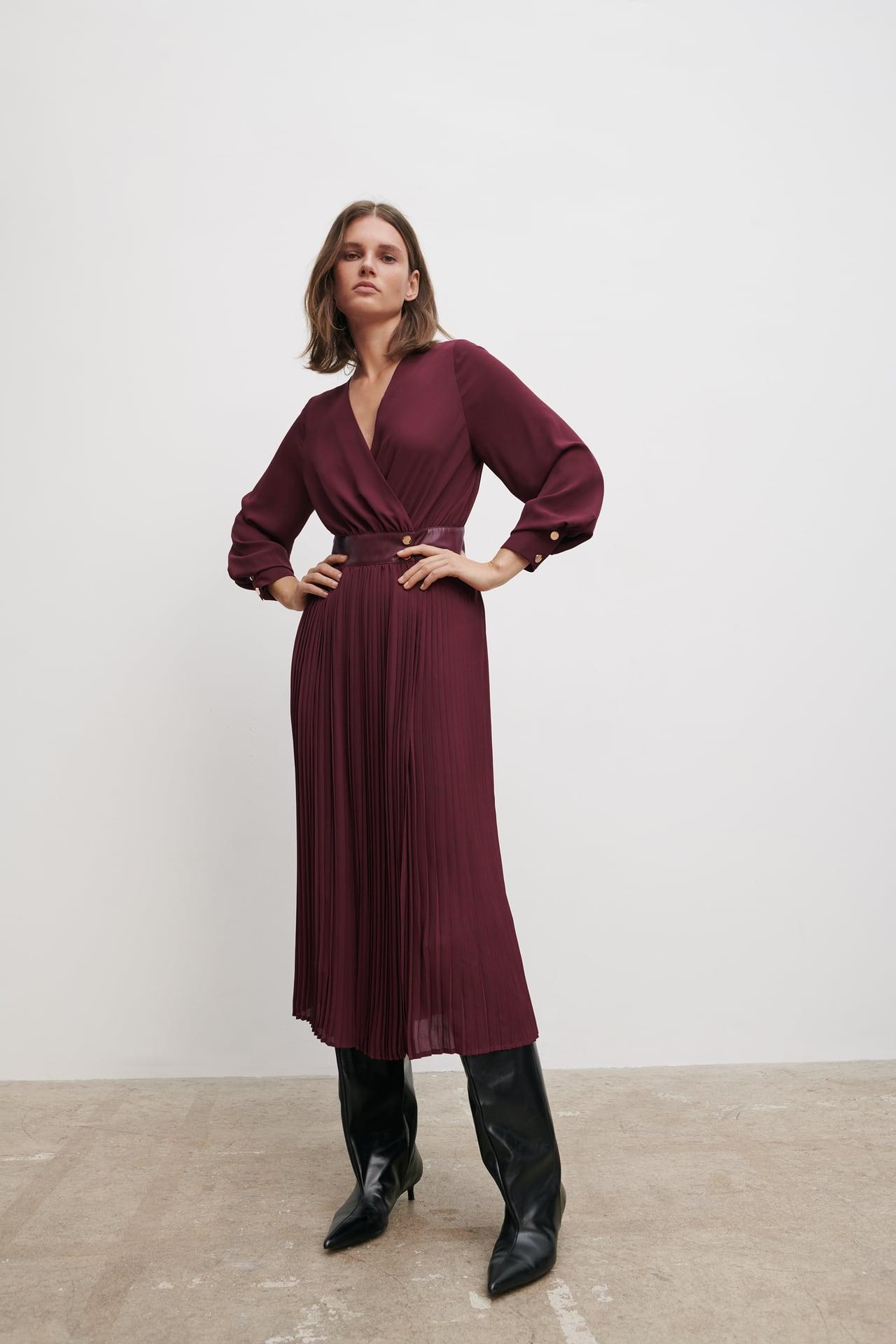 fashion items Zara