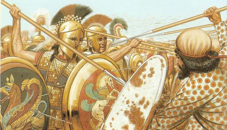 Περσική Αυτοκρατορία