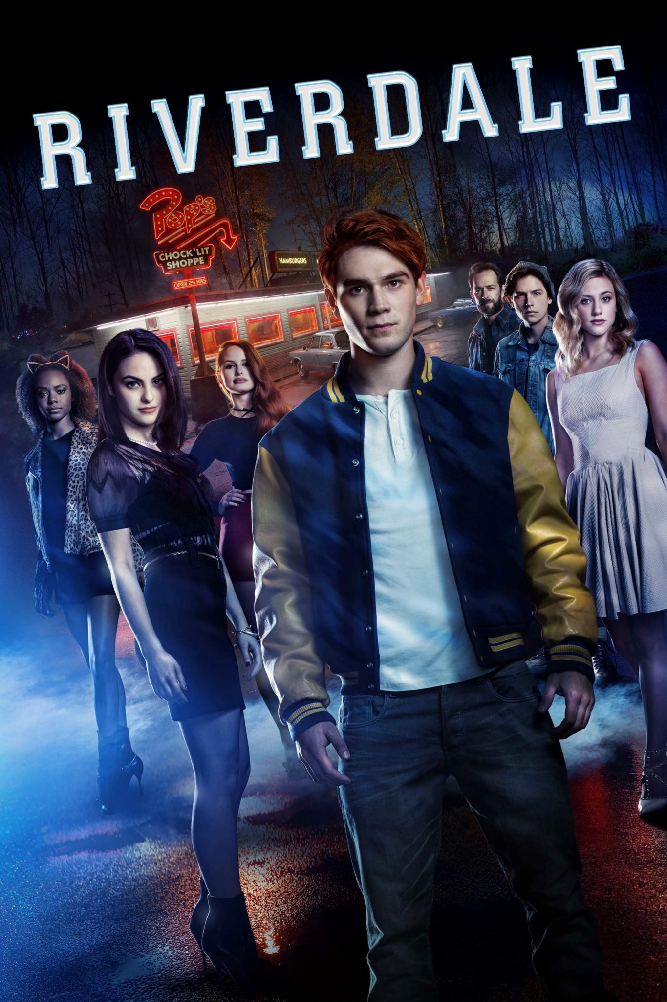 Riverdale, πέμπτος κύκλος