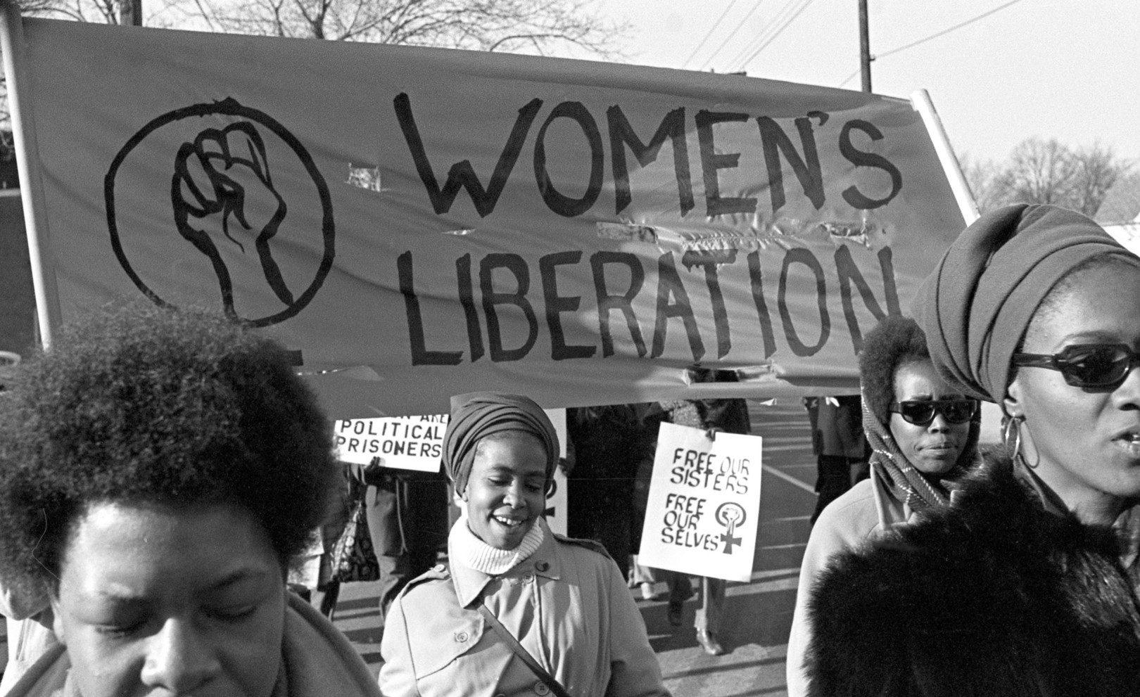 Αφρικανικός φεμινισμός