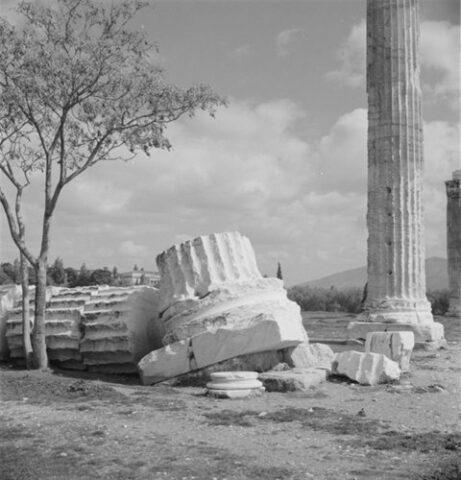 Ναός του Ολύμπιου Διός