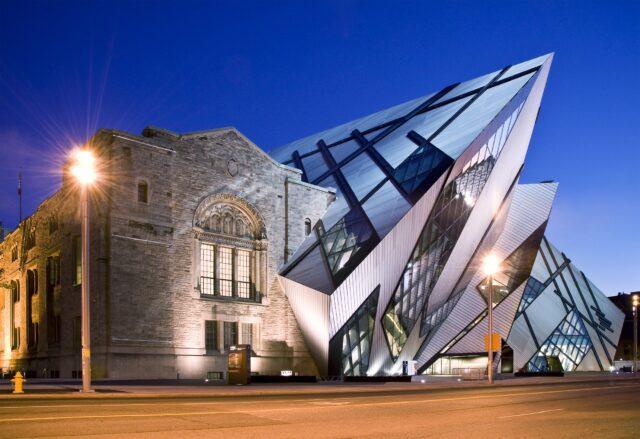 Μουσείο στο Τορόντο