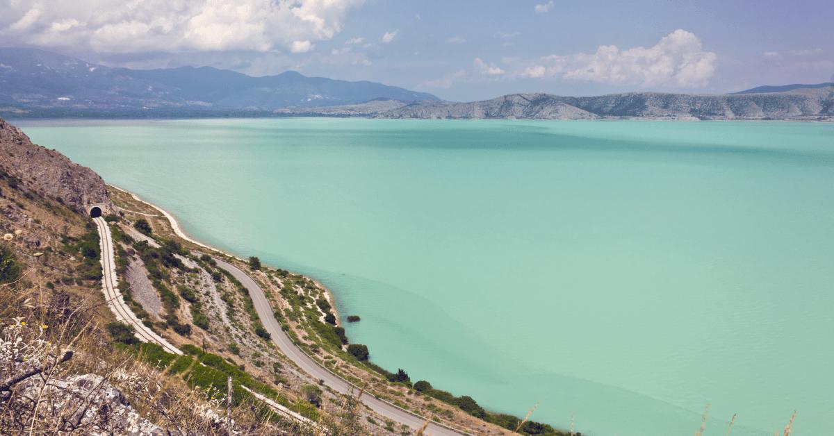 Λίμνη Βεγορίτιδα