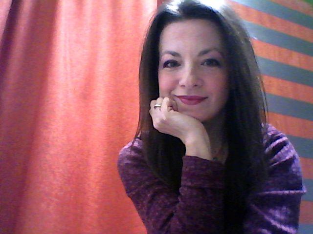 Μαρία Γούσιου, συγγραφέας.