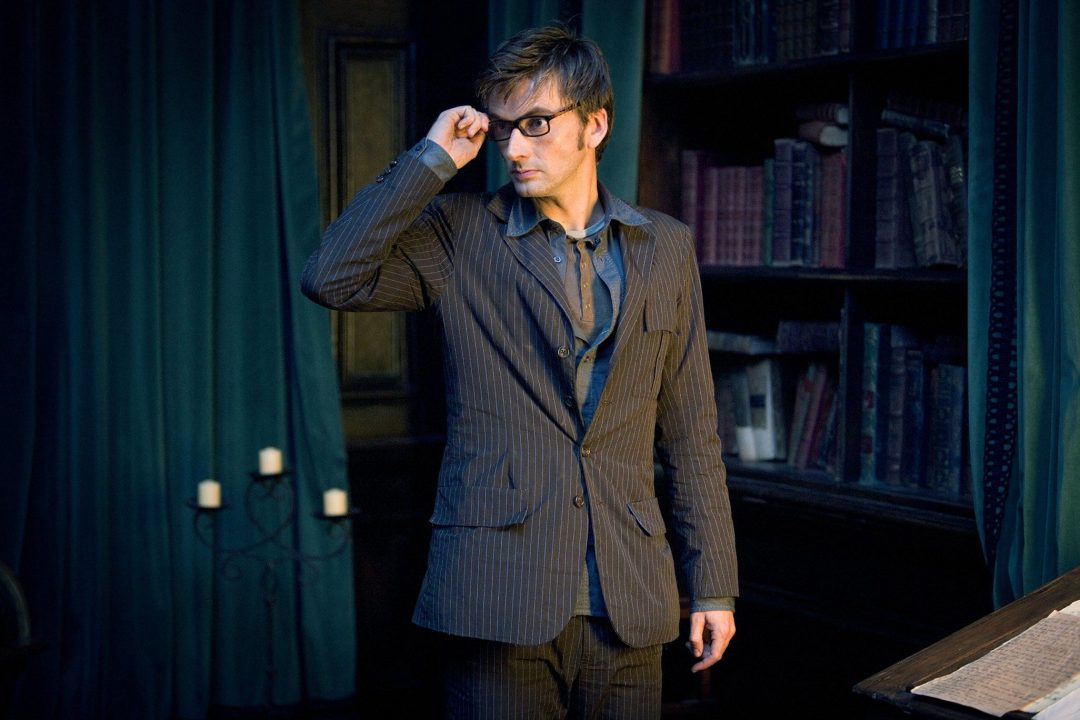 Doctor Who Tennant