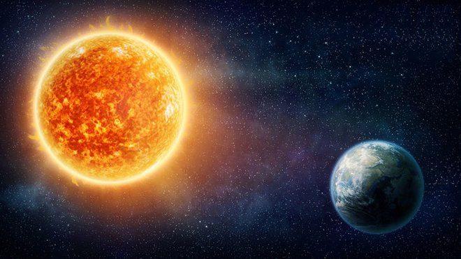 Ήλιος: Εξαφάνιση Ηλίου