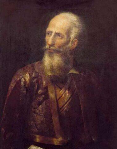 Ιωάννης Μακρυγιάννης