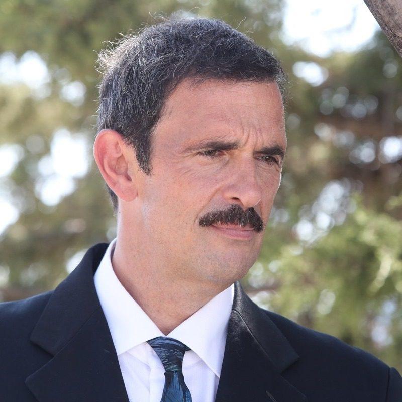 Λεωνίδας Κακούρης, (Ηθοποιός )