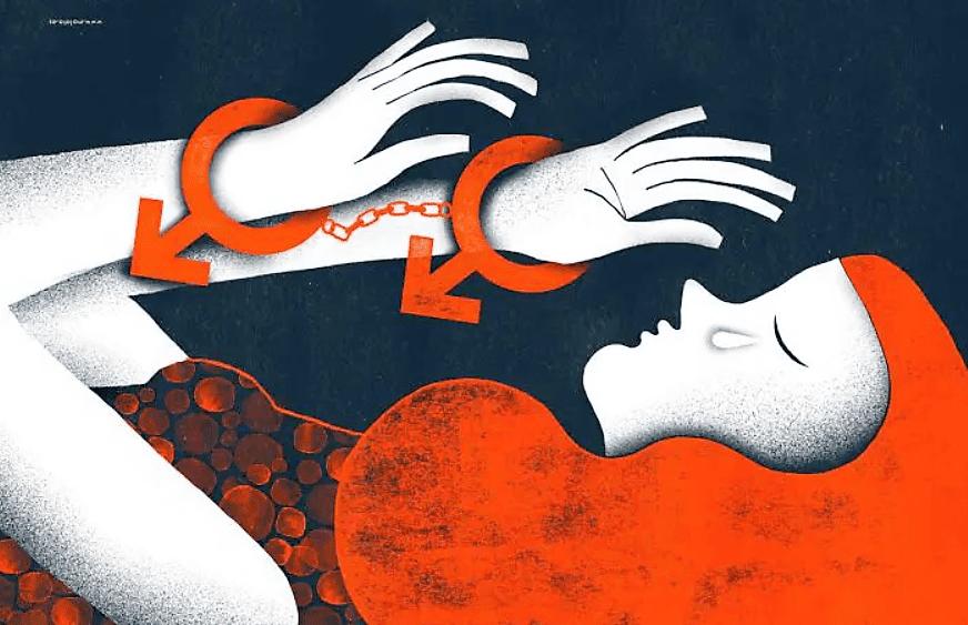 σεξουαλική κακοποίηση και αναπηρία
