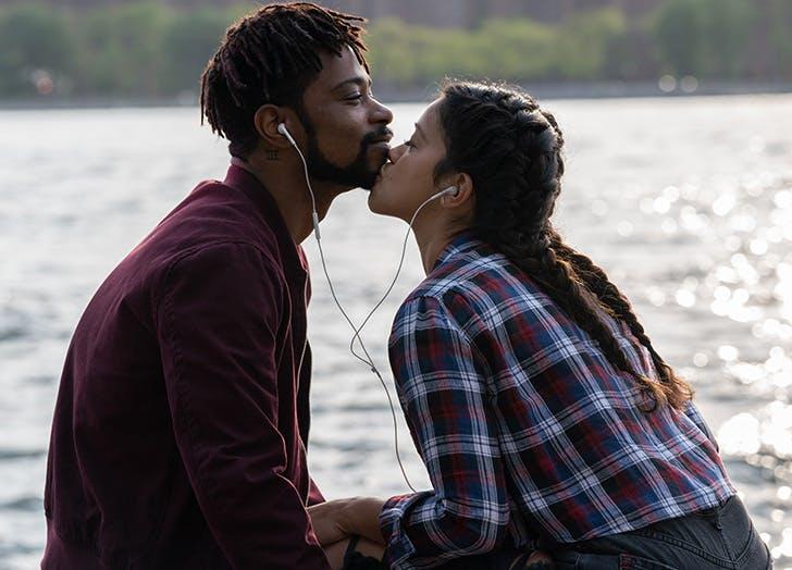 ρομαντική ταινία