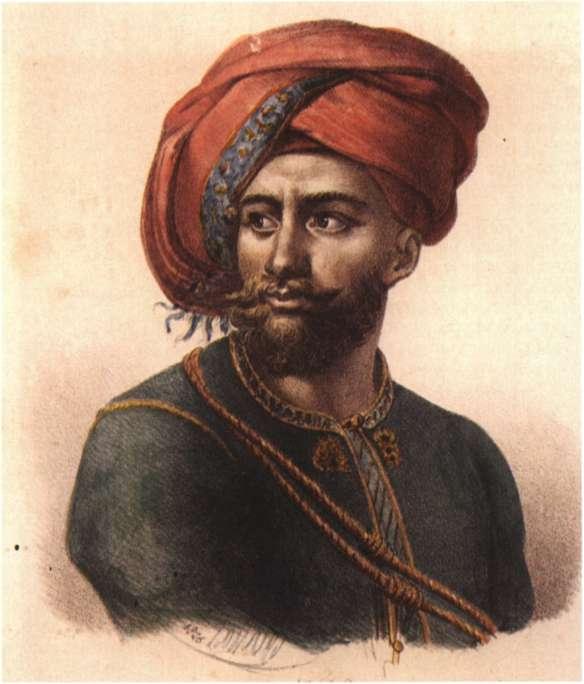 Ιμπραήμ Πασάς