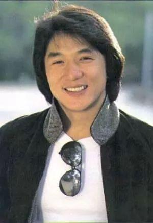 Τζάκι Τσαν