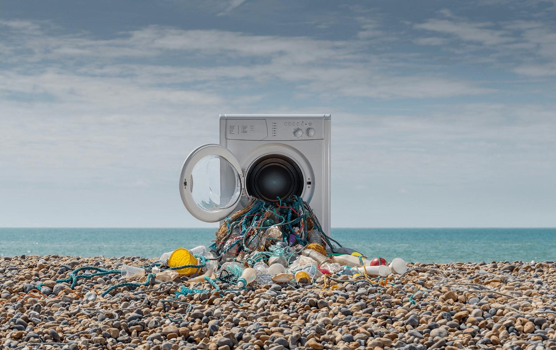 Η μολυνση απο συνθετικά ρούχα