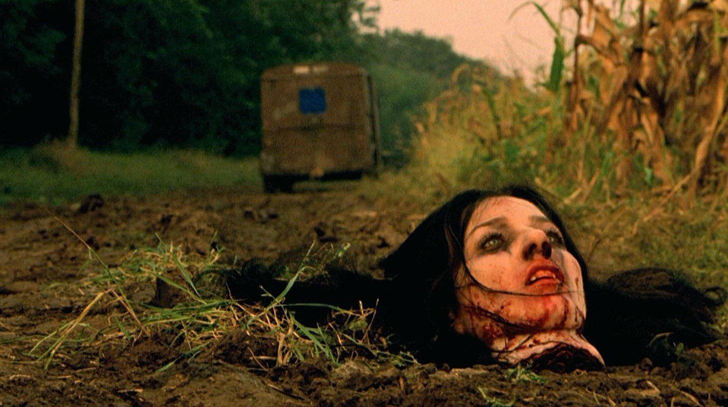 γαλλικές ταινίες τρόμου