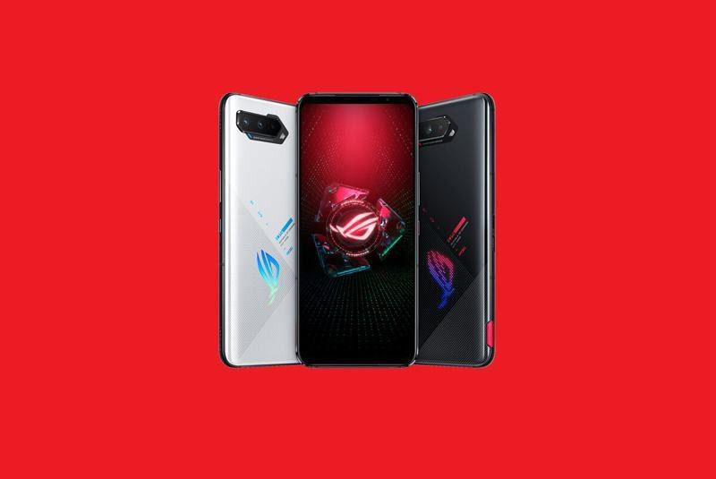 Asus ROG Phone 5: Το νέο ισχυρό gaming smartphone από την Asus