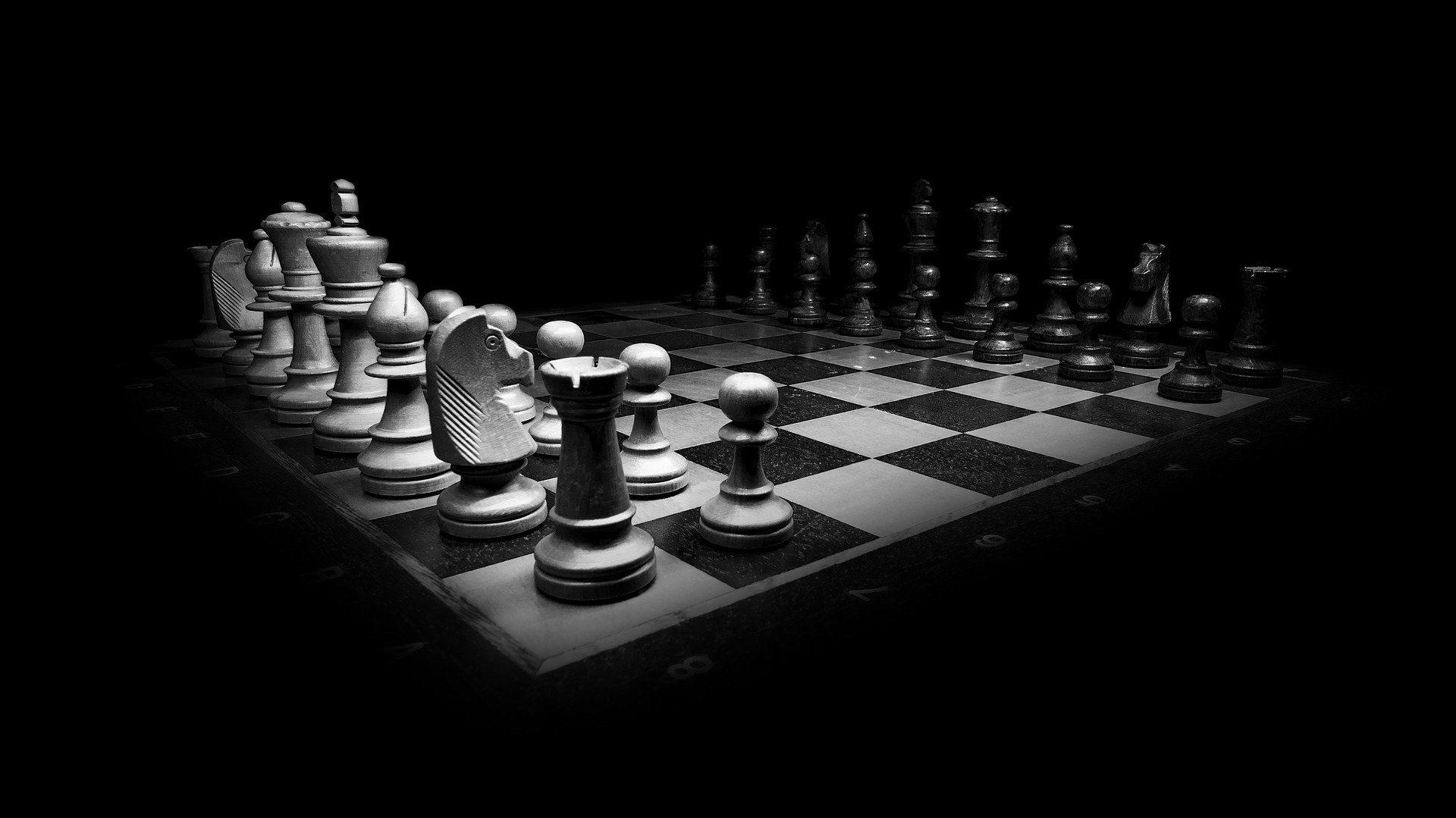 σκακιέρα