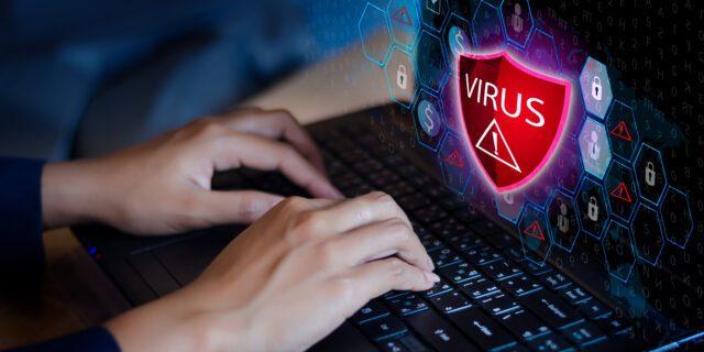 ιός - κακόβουλο λογισμικό