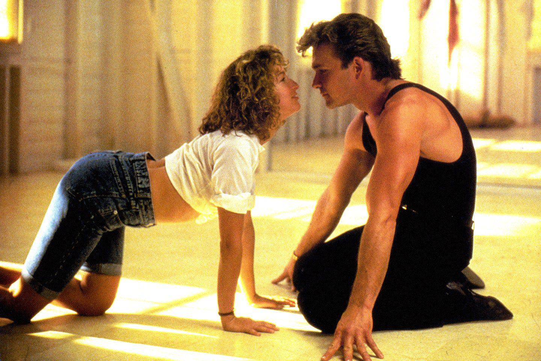 σκηνές χορού στον κινηματογράφο