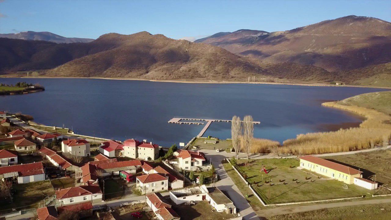 Λίμνη Ζάζαρη Αμύνταιο