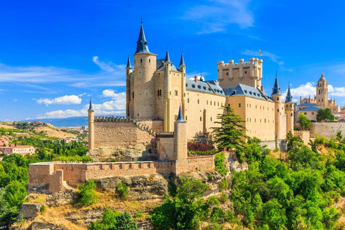 Κάστρο Αλκαζάρ