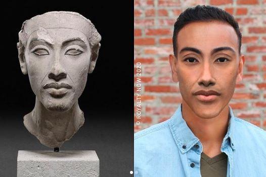 ιστορικά πρόσωπα