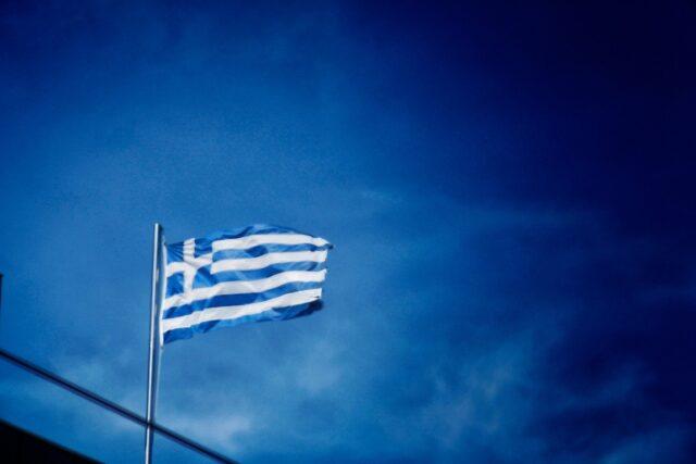 Τι γιορτάζουμε σήμερα; : εθνικές εορτές