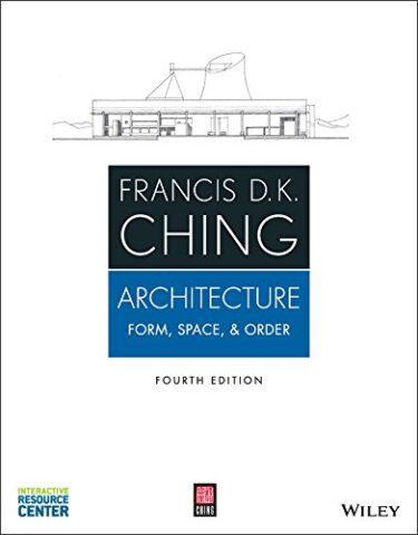 βιβλία Αρχιτεκτονικής