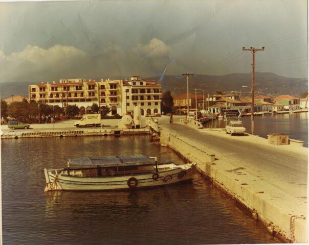 Ο Πόντες το 1978.