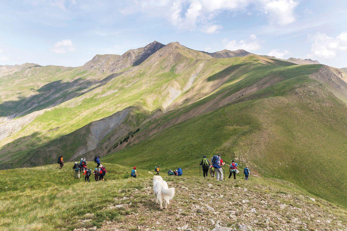 Ορειβατικός Σύλλογος Χαλκίδας