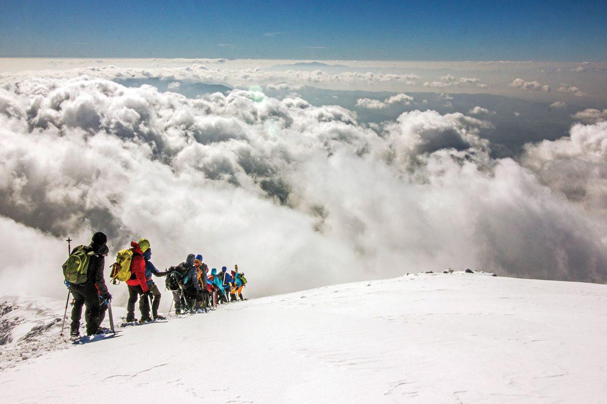 Ορειβατικός Σύλλογος