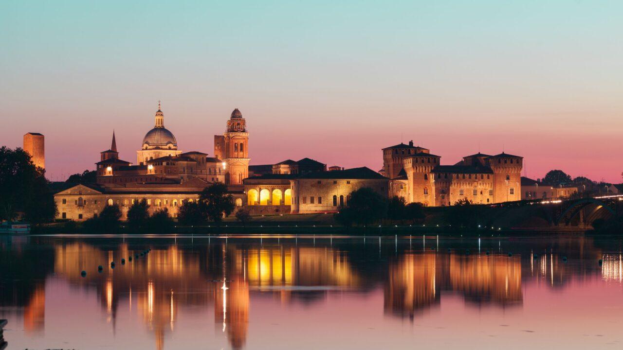 Mantua ή Μάντοβα η άγνωστη Ευρώπη εκπλήζει