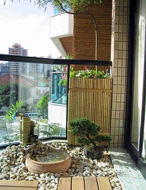 Κήπος Feng Shui
