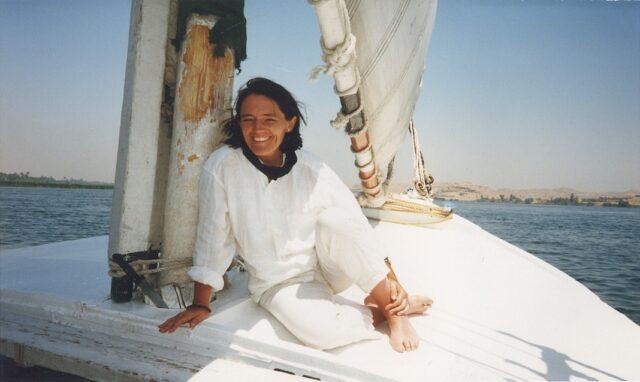 Ταξιδεύοντας στο Νείλο