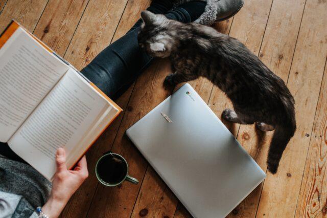 Πώς 5 βιβλία άγγιξαν τη ψυχή μου