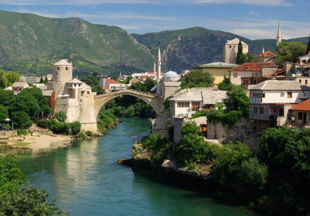 Βοσνία-Ερζεγοβίνη η ομορφιά της άγνωστης Ευρώπης