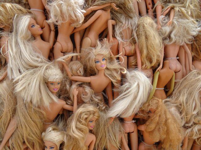 To φαινόμενο Barbie