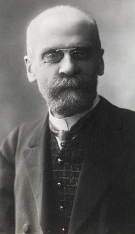 Εμίλ Ντυρκέμ