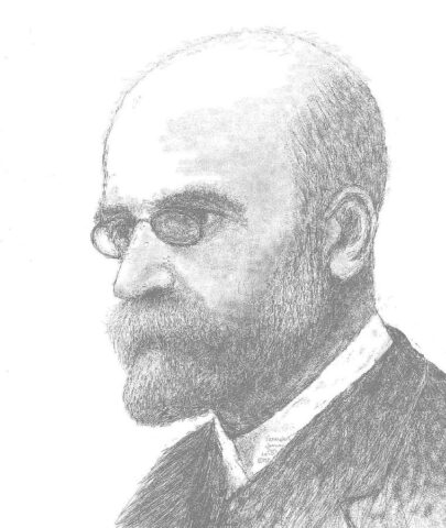 Εμίλ Ντύρκεμ