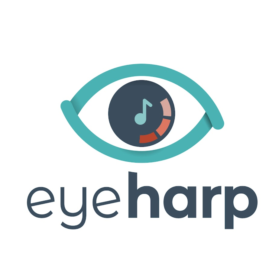 EyeHarp: ένα πρωτότυπο μουσικό όργανο