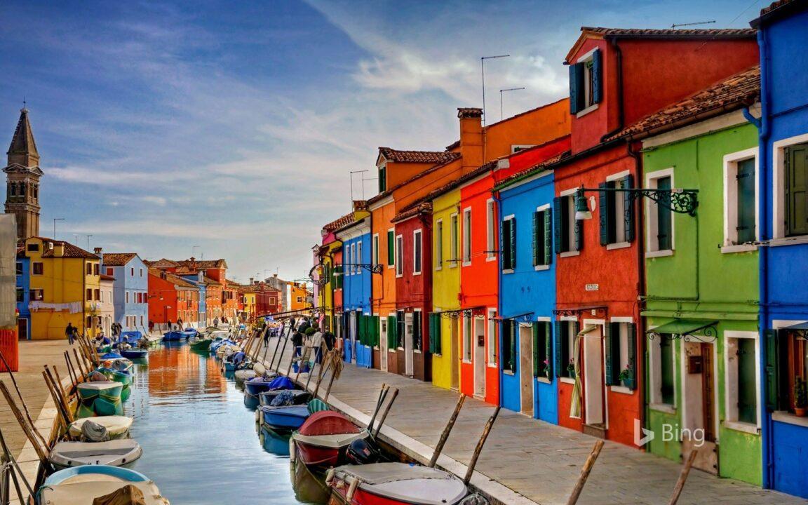 Η μαγεία ενός νησιού της Ιταλίας