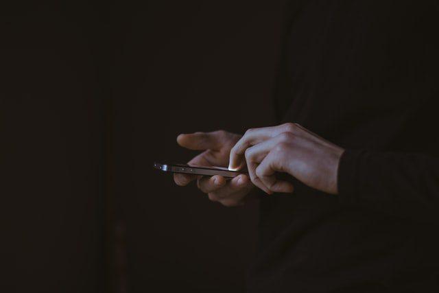 Η γενιά των sms 160 χαρακτήρων